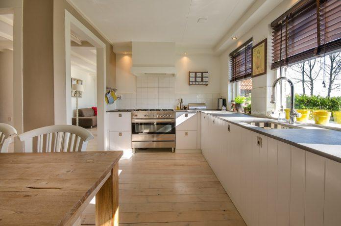 I segreti per arredare la cucina piccola - Ector Ikirs